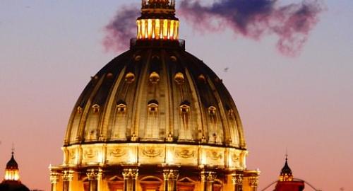 FBI lancia l'allarme su San Pietro e sulla Scala ed il Duomo di Milano